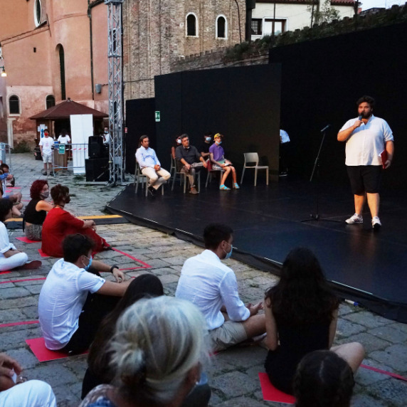 Venice Open Festival